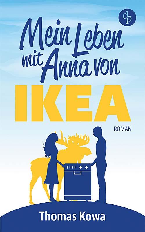 Mein Leben mit Anna von IKEA (I)