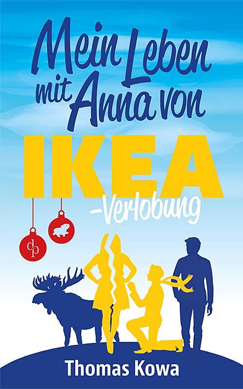 Mein Leben mit Anna von IKEA (II)